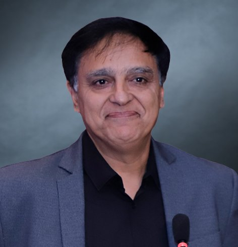 Rajiv Bhatia